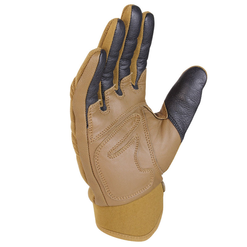 TACTICIAN TACTILE GLOVES > Code10Gear - In The Same Frequency