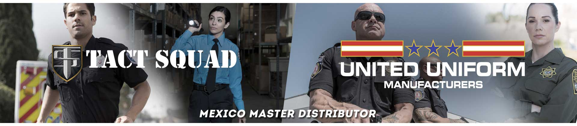 Code10XGear is TACTSQUAD & UNITEDUNIFORM Master distrubuitor